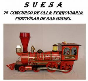 Concurso de ollas ferrovariarias/putxr